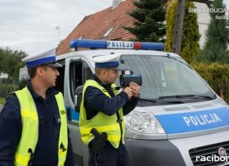 Racibórz policja bezpieczeństwo