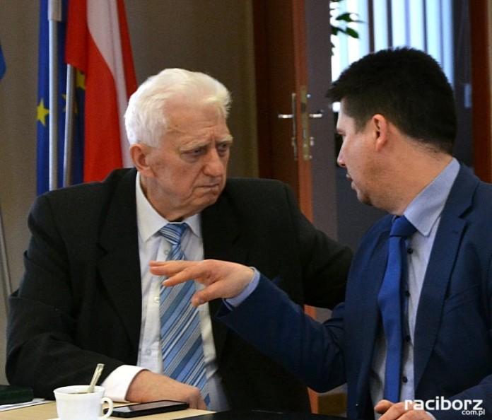 rada powiatu raciborskiego