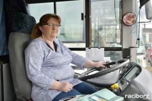 kierowca autobus