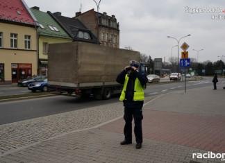 """Policja Racibórz: Akcja """"Pasy"""""""