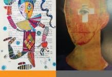 Racibórz, RCK: Wystawa ART-POSTAL Jean-Marca Duble i Michała Justyckiego
