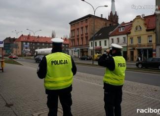 """Policja Racibórz: Działania """"Truck & Bus"""""""