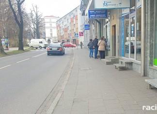 Racibórz Wojska Polskiego