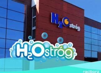 Racibórz H2Ostróg