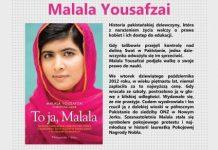 """DKK, Biblioteka Racibórz: Książka """"To ja, Malala"""""""