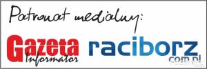 Racibórz - patronat medialny