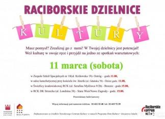 RCK Racibórz