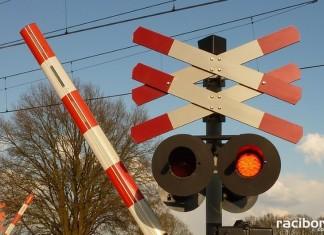 Babice przejazd kolejowy