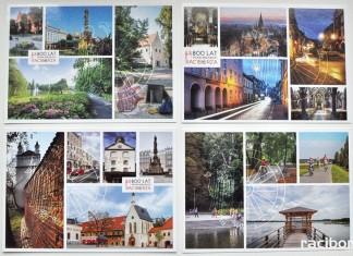 pocztowki raciborz 800 lat praw miejskich (2)