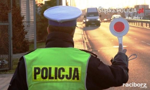 Racibórz, Rudy: Policja zatrzymała kolejnego pijanego kierowcę