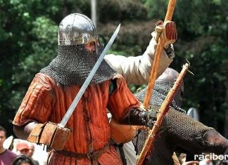 raciborz festiwal sredniowieczny