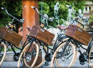Wypożyczalnia rowerów Racibórz