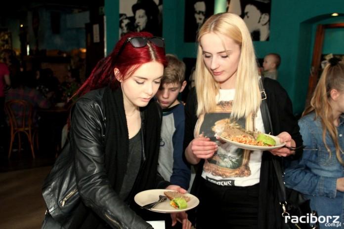 II Wegańska Kuchnia Społeczna w Raciborzu