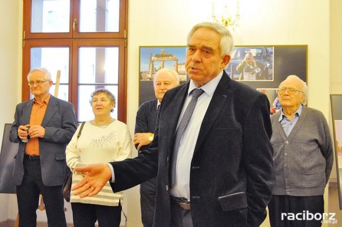 wiktor lucia wystawa raciborz zamek piastowski