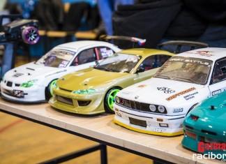 drift session modeli RC