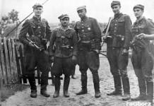 Żołnierze Wyklęci: Uroczystość nadania imienia rondu w Raciborzu