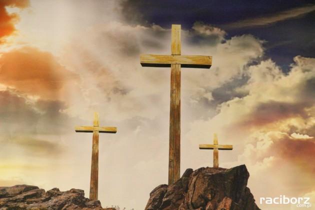 Boże Groby - adoracja