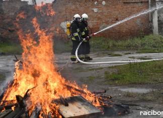 Straż Pożarna Racibórz