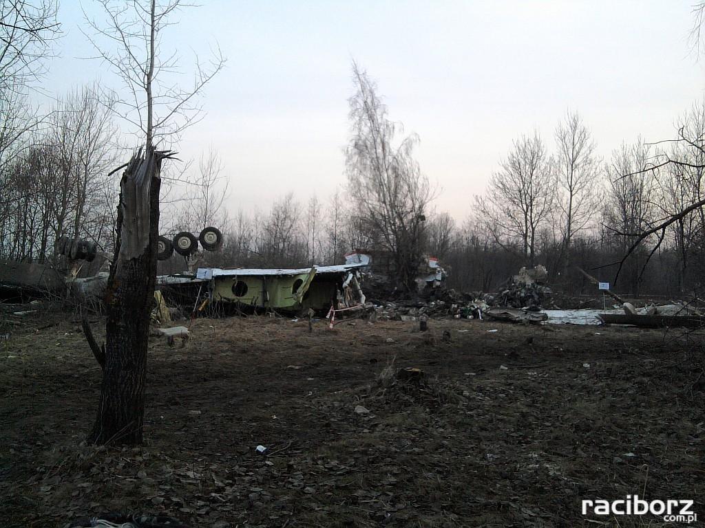 Tragedia Smoleńsk