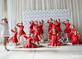 arabeska ii mazoretki nedza