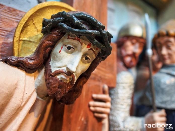 Triduum Paschalne Jezus