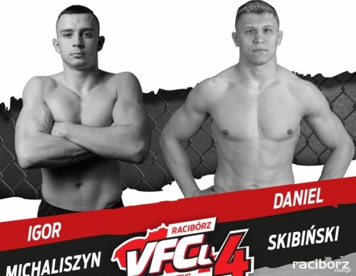 Gala MMA Racibórz