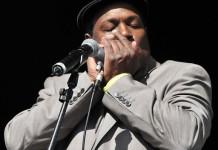 Keith Dunn - koncert w Raciborzu