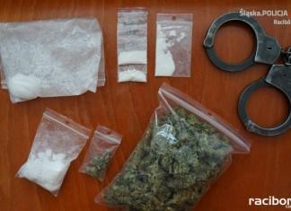 Narkotyki Ogrodowa Racibórz
