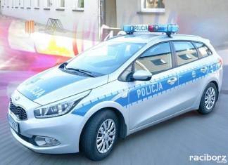 Policja Racibórz: Bezpieczne święta