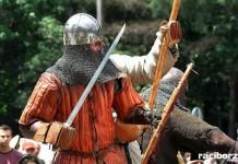 Racibórz Festiwal Średniowieczy