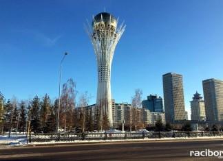 rafako polska misja gospodarcza kazachstan