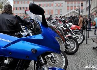 rozpoczecie sezoni motocyklowego raciborz