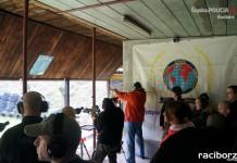 Policja Racibórz: II Turniej strzelecki