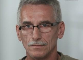 Policja Racibórz: Zaginiony Andrzej Mazur