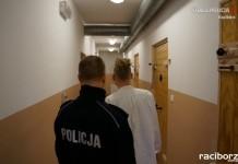 Policja Racibórz: Mężczyzna zatrzymany za posiadanie marihuany