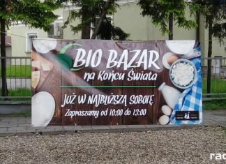 Bio Bazar w Raciborzu
