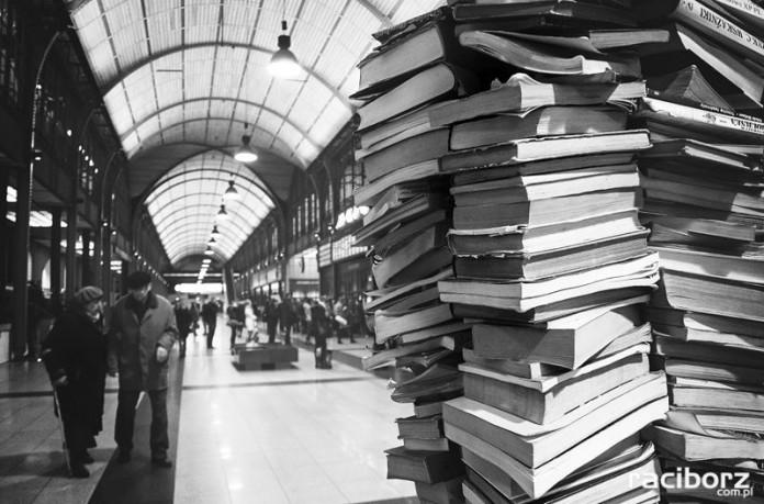 czas i miejsce wystawa foton galeria gawra raciborz biblioteka