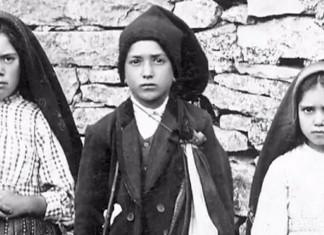 100 rocznica objawień fatimskich