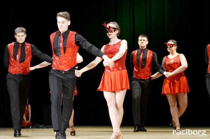 festiwal tworczosci artystycznej taniec