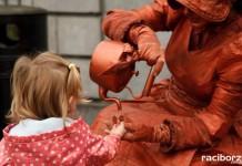 Ulica Długa w Raciborzu: FRU, czyli Festiwal Raciborskiej Ulicy