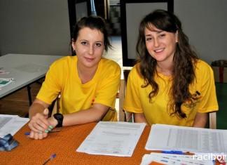 iii rafako polmaraton raciborz wolontariusze
