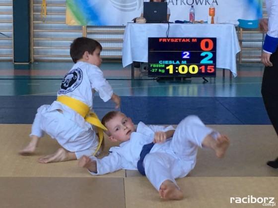 Łamatorzy na ogólnopolskim turnieju w Rybniku