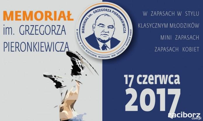 emoriał im. Grzegorza Pieronkiewicza