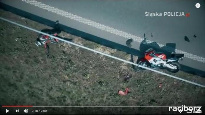 Kampania Śląskiej Policji: Nie bądź następny