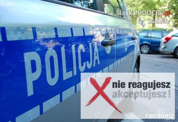 Racibórz Policja: Interwencja w Nędzy