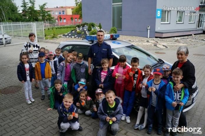 przedszkole nr 15 raciborz komenda powiatowa policji