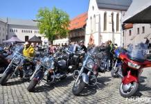Rozpoczęcie sezonu motocyklowego w Raciborzu 2017