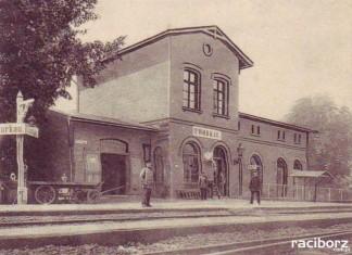 przystanek osobowy stacja pkp tworkow linia kolejowa nr 151