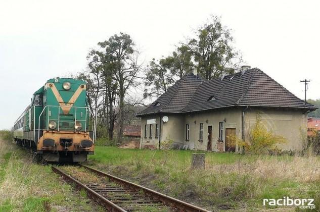 linia kolejowa nr 176 brzezie nad odra
