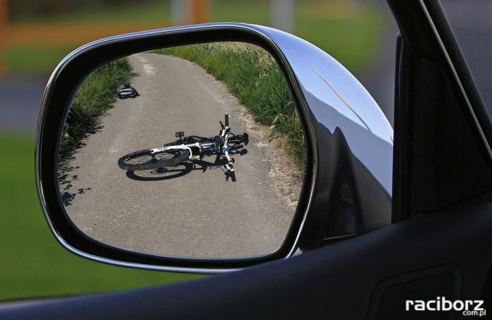 Policja bezpieczeństwo rower